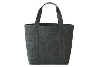 SIWA MEDIUM TOTE BAG (BLACK)
