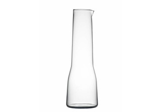 (Set of 4) IITTALA ESSENCE DECANTER CLEAR, 1.2 qt