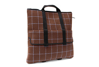 2 WAY BAG (BROWN FRAME) by Pijama
