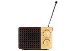 MAGNO WOODEN RADIO- SMALL design by Singgih Kartono