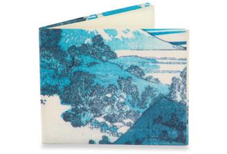 Hokusai Mighty Wallet®