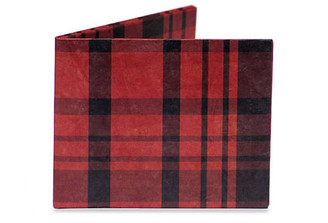 LUMBERJACK MIGHTY WALLET