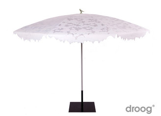 DROOG XL SHADYLACE PARASOL design by Chris Kabel