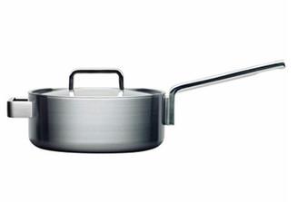Iittala Dahlström Tools Saucepan w/ lid (2 qt )
