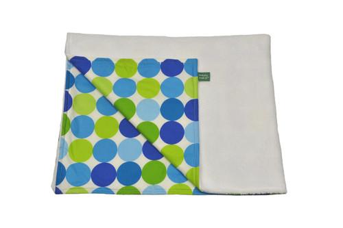 Braden Stroller Blanket