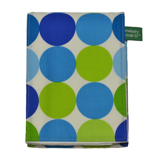 Braden Burp Cloth
