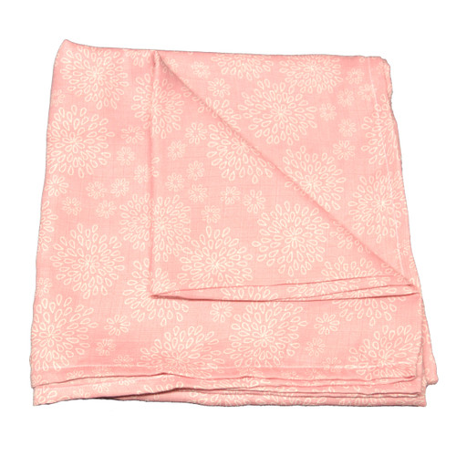 Lucy Swaddle Blanket