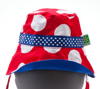 The Nicholson Hat