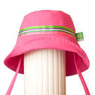 The Classic Pink Hat