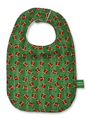 Football Fun Bib