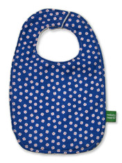 Baseball Fun Bib