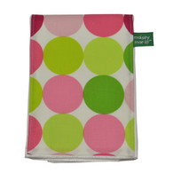 Chloe Burp Cloth