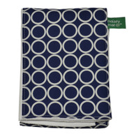 Colby Burp Cloth