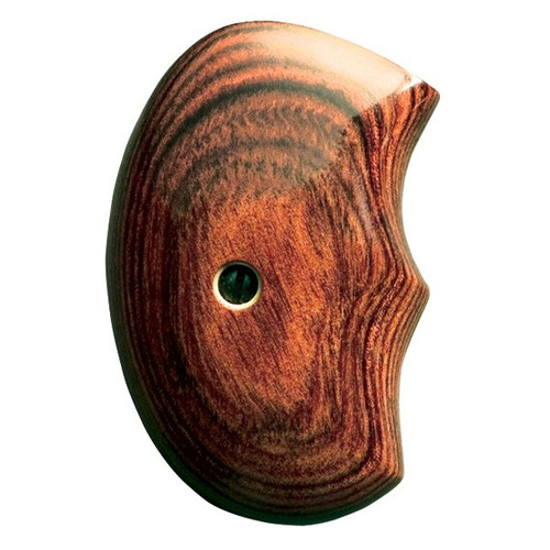 North American Arms Oversize Rosewood Grip GRW-L