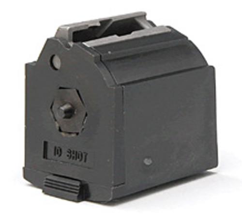 Ruger 10/22 22LR Black 10rd