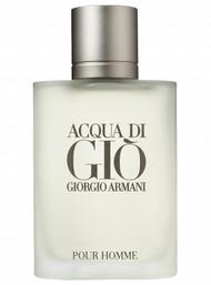 Acqua Di Gio Cologne by Giorgio Armani  3.4  fl oz