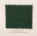 Phifertex PLUS Plain Mesh Holly Green 54""