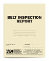 APC UMS-1008: Belt Inspection Report
