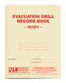 APC 20090795: Evacuation Drill Record Book – Outby