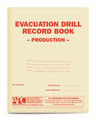 APC 20082493: Evacuation Drill Record Book – Production