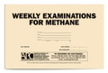 APC 20087839: Weekly Examinations for Methane