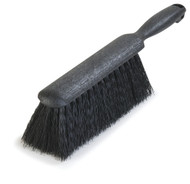 1375BK - Black Block & Bristle Counter Duster