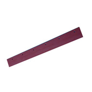 "420009R - 18"" red replacement blade"