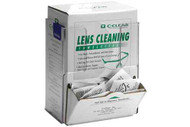 414069 - Lens Cleaning Towelette Wipe Box Holder