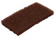 5523 - Remco Heavy-Duty Pad - Brown