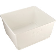6925 - Aero-Tote Tub with drain plug