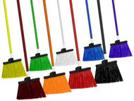 41082 - Sparta Duo Sweep Flagged Angle Broom