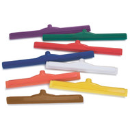 "41568 - 24"" Double Foam Rubber Floor Squeegee"