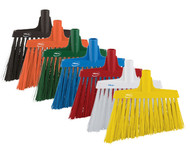 2914 - Angle Cut Upright Broom - European Thread