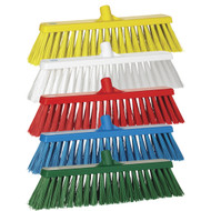 2920 - Heavy Duty Floor Broom - European Thread