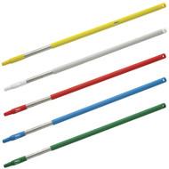 "2983 - 39.5"" Stainless Steel Handle - European Thread"