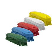 3587 - Hand Scrub Brush - Soft