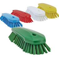 3892 - Scrub Brush w/ Spread Angle