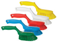4169 - Ergonomic Hand Brush - Stiff