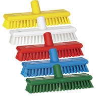 "7043 - 11"" Wall Brush - European Thread"