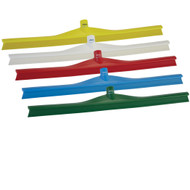 "7170 - 28"" Ultra Hygiene Squeegee - European Thread"