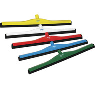 "7755 - 28"" Fixed Head Squeegee - European Thread"