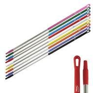 "2937 - 59"" Aluminum Color-Coded Handle - European Thread"