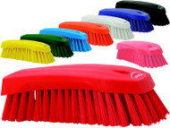 Scrub Brush - Stiff Bristle (3890)