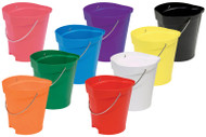 "5686 - 3 Gallon Bucket-12.75"" x 12"""