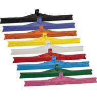 "7160 - 24"" Ultra Hygiene Squeegee - European Thread"