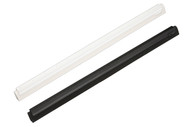 "7775 - 28"" Squeegee Replacement Blade with Finger Grip"