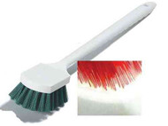 """142006E - 20"""" Utility Brush - Epoxy Set  in Colors"""