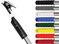 "415016 - 59"" Stainless Steel Dust Mop Handle"