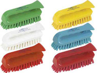 "142029 - 6"" Grippy Scrub Brush"