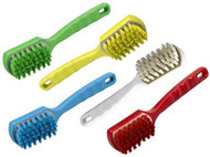 "142022E - 10"" Heavy Duty Sink Brush"